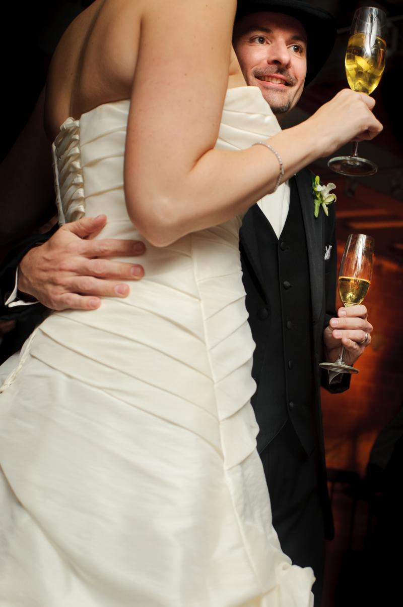 Fashion industry gallery - Dallas Wedding At Fashion Industry Gallery F I G